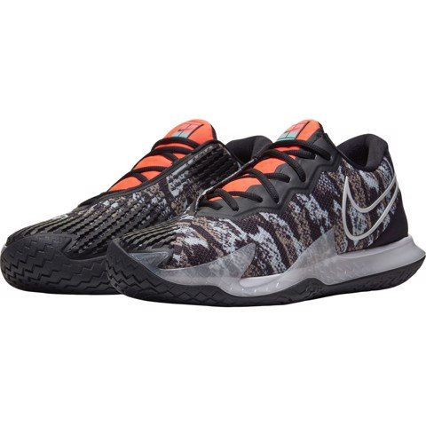 Giày Nadal 2020 Nike Air Zoom VAPOR CAGE 4 Camo/White (CD0424-002)