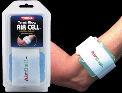 UNIQUE TENNIS ELBOW AIR CELL - Băng Elbow  (EAC)