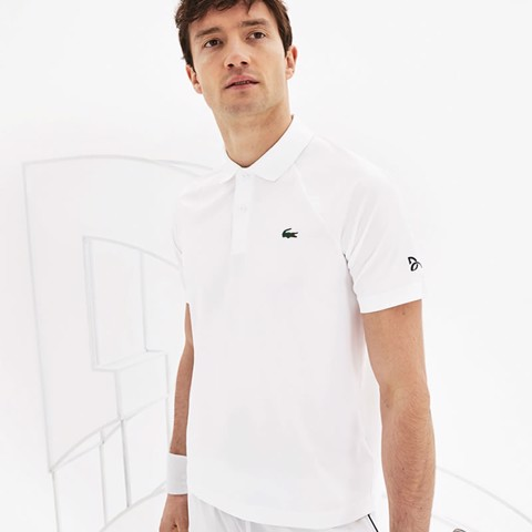 Áo Tennis Novak Djokovic Collection - Exclusive Edition for Wimbledon 2019 (DH3392-AU8)