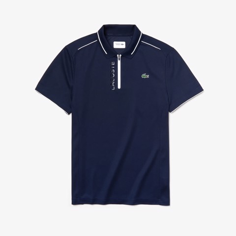 Áo Lacoste SPORT Performance 2019 (DH3462-525)