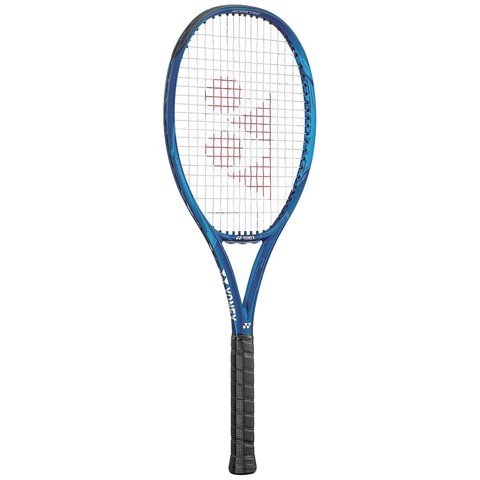 Vợt Tennis Yonex EZONE 100+ 2020 Made in Japan - 300gram cán dài (L06EZ100)