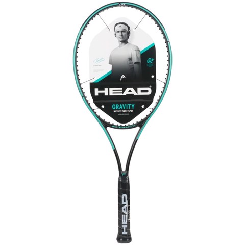 Vợt Tennis Head Graphene 360+ GRAVITY Lite 270gram (234259)