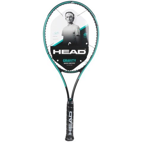 Vợt Tennis Head Graphene 360+ GRAVITY MP 295gram (234229)