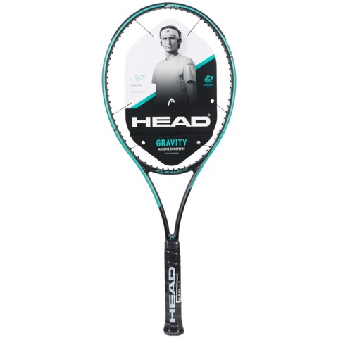 Vợt Tennis Head Graphene 360+ GRAVITY MP Lite 280gram (234239)