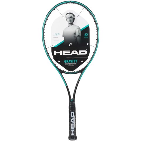 Vợt Tennis Head Graphene 360+ GRAVITY S 285gram (234249)