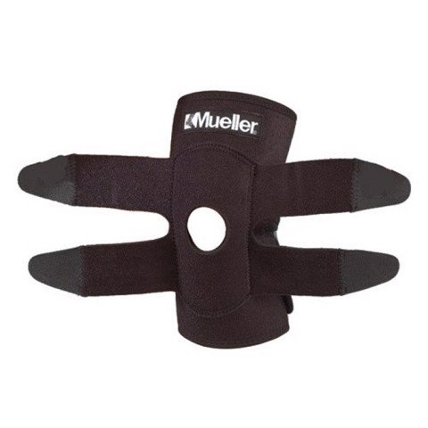 MUELLER ADJUSTABLE KNEE SUPPORT (6441)