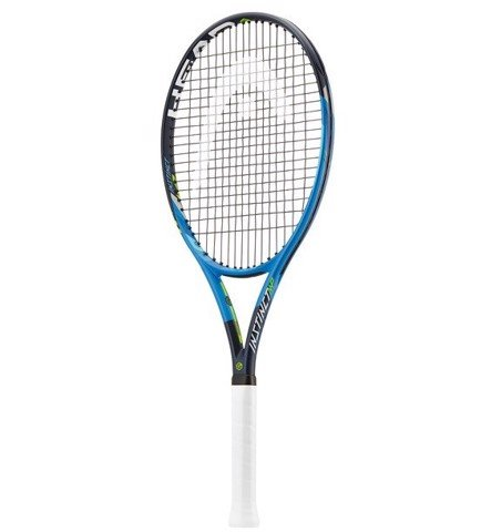 Head Graphene Touch INSTINCT MP 2017 300gram (231907)