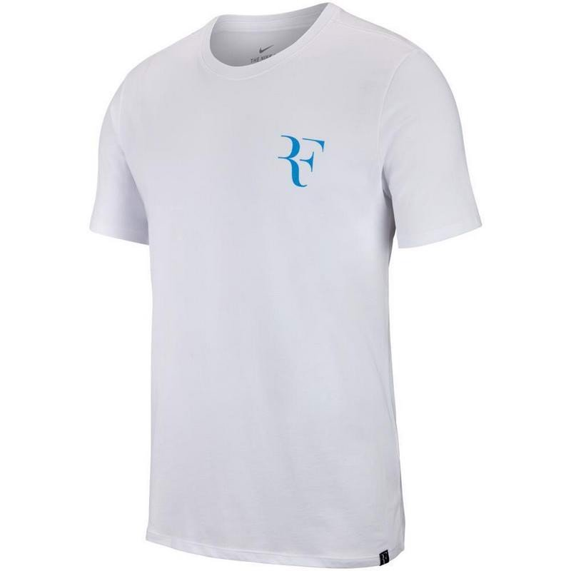 Áo Tennis RF Nike Fall RF T Shirt (923997-100)