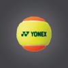 Banh Thùng 60 trái MiniTennis ORANGE Stage 2 Yonex Muscle Power 30 (TB-TMP30EX)