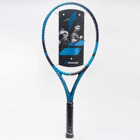 Vợt Tennis Babolat PURE DRIVE 107 2021 285gram (101447)