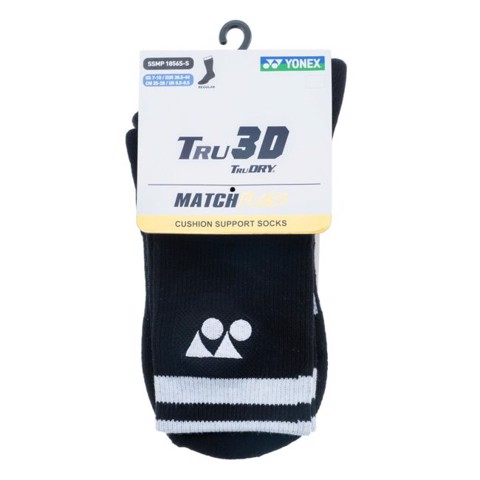 Vớ Tennis YONEX CUSHION Support TruDRY (1856S)