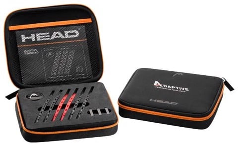 Head Adaptive tuning kit SPEED - bộ thửa vợt Head Speed ADAPTIVE (285306)