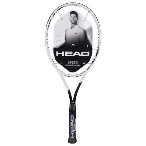 Vợt Tennis Head Graphene 360+ SPEED MP LITE 2020 275gram (234020)
