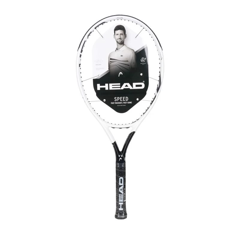 Vợt Tennis Head Graphene 360+ SPEED PWR 255gram (234050)