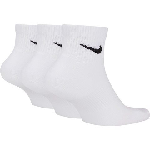 Vớ Tennis Nike Everyday Plus Cushion Ankle (SX6890-100)