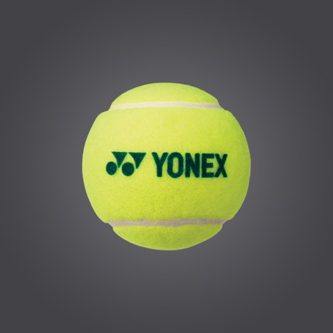 Banh Thùng 60 trái MiniTennis GREEN Stage 1 Yonex Muscle Power 40 (TB-TMP40EX)