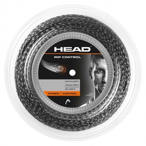 Dây Tennis Head RIP CONTROL 17 - dây Multifilament (281199)
