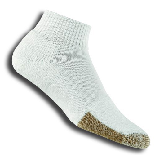 Vớ Tennis Thorlo TMX-13 Quarter Sock-Made in USA (TMX13)