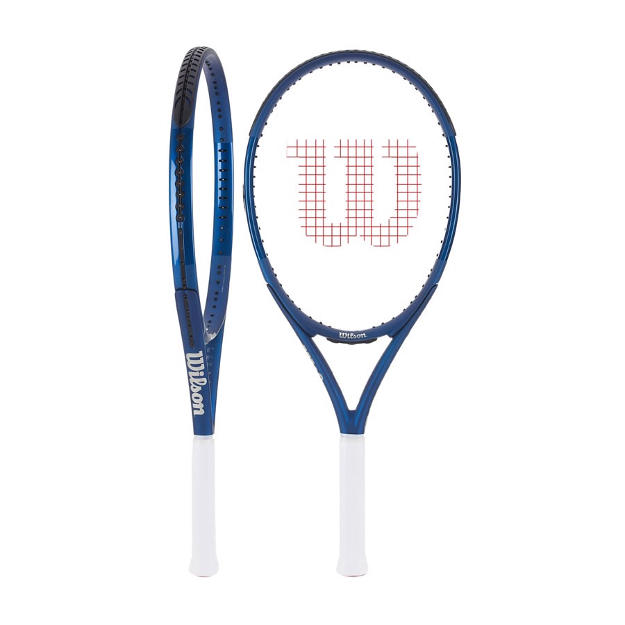 Vợt Tennis Wilson TRIAD  THREE 2021 - 264gram (WR056511U)