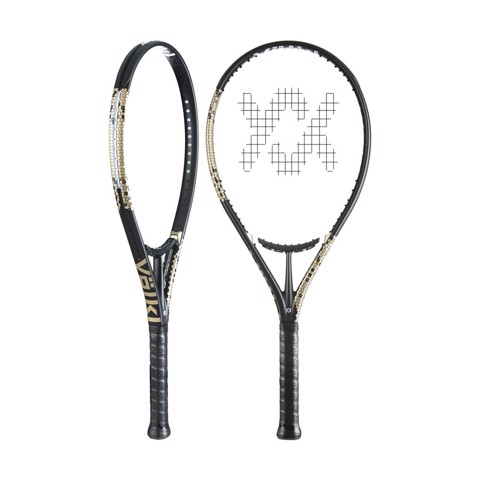 Vợt Tennis Germany VOLKL V-FEEL 1 255gram (V19101)