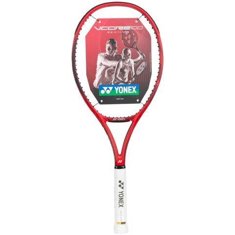Vợt Tennis Yonex VCORE 100LG 2018 Made in Japan - 280gram (VC18100LT)