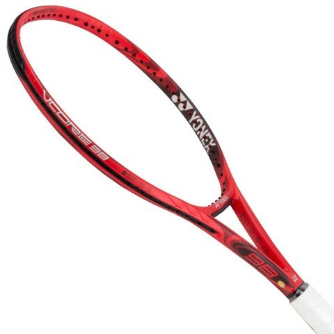 Vợt Tennis Yonex VCORE 98LG 2018 Made in Japan - 285gram (VC1898LT)