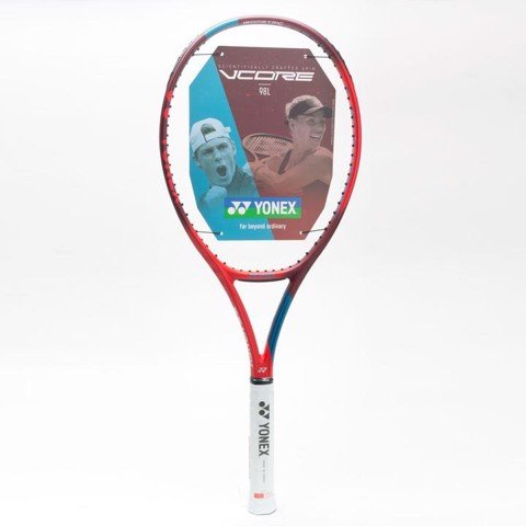 Vợt Tennis Yonex VCORE 98L 2021 Made in Japan - 285gram (06VC98LYX)