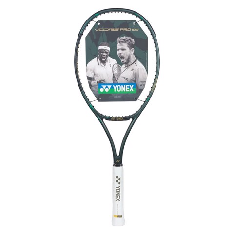 Vợt Tennis Yonex VCORE Pro 100 2019- 280gr  Made in Japan (VCP100L)