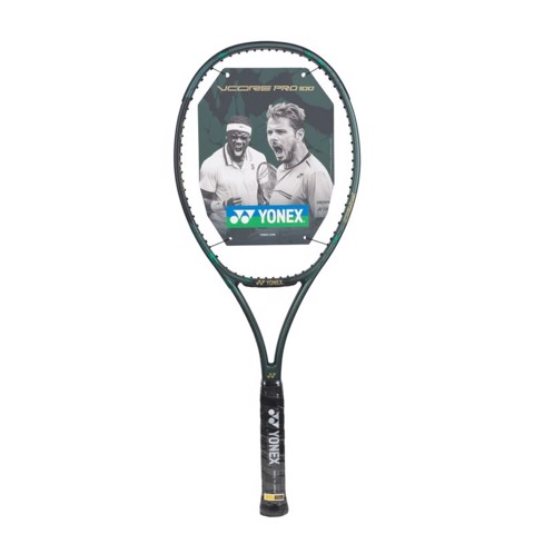 Vợt Tennis Yonex VCORE Pro 100 2019 300gr - Made in Japan (VCP100YX)