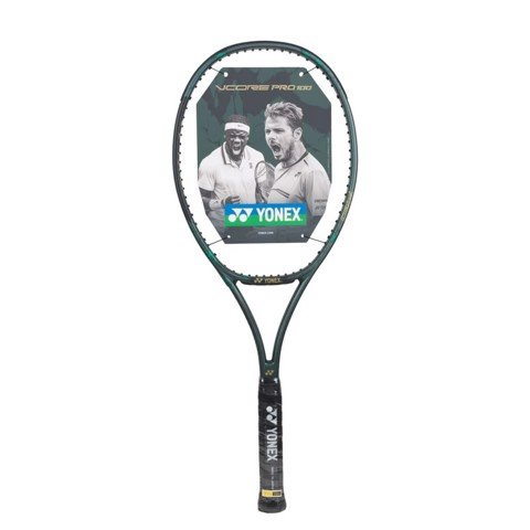 Vợt Tennis Yonex VCORE Pro 100 300gr - Made in Japan (VCP100YX)