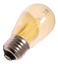 Bóng đèn LED chống nước - 2w - ST14