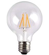 Bóng đèn tròn Thủy Tinh - EDISON G95 - Cổ điển