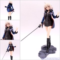 Avenger/Jeanne d'Arc (Alter) Casual Clothes Ver. 1/7 Scale Figure
