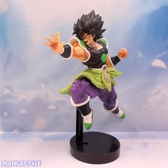 Broly Figure Ultimate Soldiers Dragon Ball Super Broly