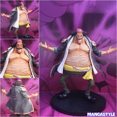 DX Ouka Shichibukai Marshall D. Teach Figure Vol. 3