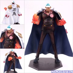 Excellent Model POP DX Marine Admiral Akainu [Sakazuki] Scale Figure