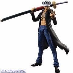 Variable Action Heroes Trafalgar Law Action Figure