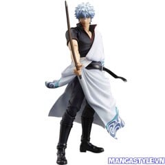 Variable Action Heroes Sakata Gintoki Action Figure