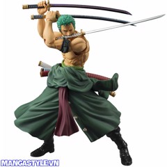 Variable Action Heroes Roronoa Zoro Action Figure