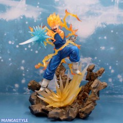 Figuarts Zero Super Saiyan Vegetto