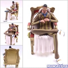Figure Kizaru Sitting Ver Chair