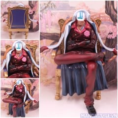 Figure Sakazuki Sitting Ver Chair