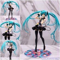 Hatsune Miku Tell Your World Ver 1/8 Scale Figure