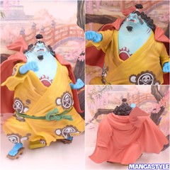 King Of Artist The Jinbei