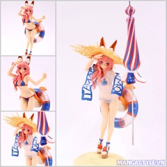 Lancer/Tamamo no Mae 1/7 Scale Figure