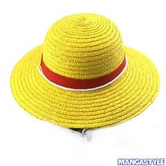 Mũ Cosplay Monkey D. Luffy 2
