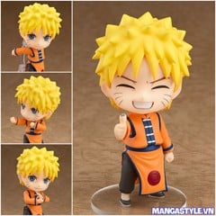 Nendoroid Naruto Uzumaki: NARUTO Animation Exhibition in China Ver.