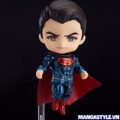 Nendoroid Superman: Justice Edition