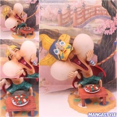 One Piece GK Usopp Happy Ver Mask