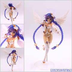 Purple Heart 1/7 Figure